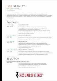 Best Resume Format 2018 Template Simple How To Word A Resume Examples Unique 28 Cv Templates Resume CV