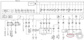 tundra rheostat wiring diagram tundra wiring diagrams 2011 toyota tundra rheostat wiring