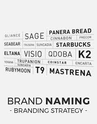 branding design consultant branding logo