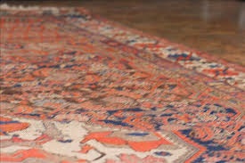 440 malayer rugs this traditional rug is approx imately 7 feet 1 inch x 15