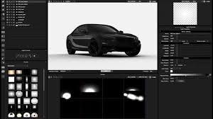 The Lighting Studio Automotive Cgi Studio Lighting With Hdr Light Studio 5