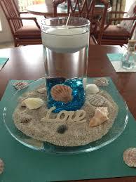 Beach Theme Wedding Decor Ideas