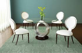 elite modern furniture.  Modern Elite Modern Contemporary Tao Round Glass Dining Tables And Elite Modern Furniture P