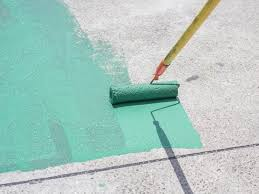 can you paint concrete guide to