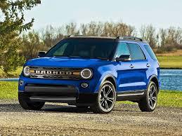Ford Bronco Sport: vale a pena aguardar pelo modelo no Brasil? - AUTOO