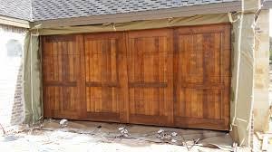 new garage doorsAllPro Round Rock New Garage Doors Service  Repair