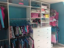 Kids Closets The Closet Stretchers