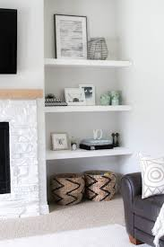 best alcove decor ideas only on excellentg room with fireplace wall color tv above decorating chimney