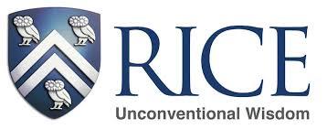 rice university shield. Plain University For Rice University Shield E