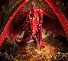Download Red Dragon wallpaper by Ms_Mel ...
