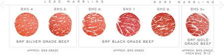 Canadian Beef Grading Chart Snake River Farms American Wagyu Beef And Kurobuta Pork