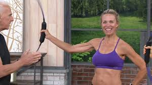 Bodyblade Cxt Purple W Workout Dvd Exercise Chart On Qvc