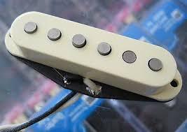 fender strat eric johnson custom shop pickup stratocaster bridge fender strat eric johnson custom shop guitar pickup stratocaster neck position