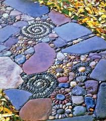 Small Picture 13 beautiful designs for your mosaic in the garden Interior
