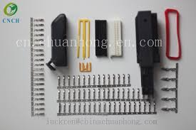 aliexpress com buy cnch wiring harness ecu connector repair kit aliexpress com buy cnch wiring harness ecu connector repair kit 81 pin for amp1 928 403 454 1 928 403 459 from reliable pin and socket connector suppliers