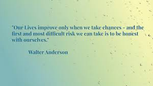 Insightful Quotes Simple Walter Anderson Quotes Insightful Quotes
