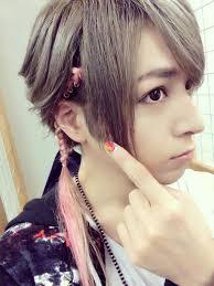 蒼井翔太 On Twitter こんな髪型でーした