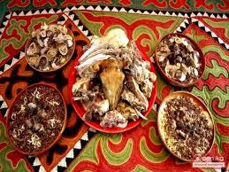 Кыргызская национальная кухня Информационный портал о  Кыргызская национальная кухня