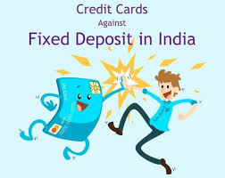 Get 2 reward points for every rs.200 spent on grocery via yes cart. Which Is The Best Credit Card Against Fixed Deposit In India Highlights Discussion