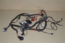 used wiring harness for a tgb tapo 50cc scooter ebay 50cc Scooter Wiring Harness image is loading used wiring harness for a tgb tapo 50cc gy6 50cc scooter wiring harness