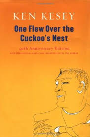 one flew over the cuckoo nest by ken kesey first edition abebooks one flew over the cuckoo s nest ken kesey