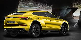 2018 lamborghini urus. perfect urus the lamborghini urus is being road tested for 2018 lamborghini urus