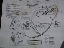 v conv ford forum yesterday s tractors 12v one wire diagrams taken from 2 different wedsites