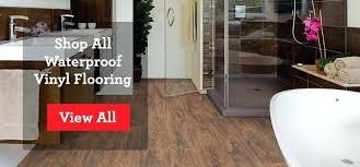waterproof vinyl flooring search plank home depot