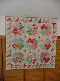 65 best Card Trick QUILTS images on Pinterest | Quilt patterns ... & A Quilting Life - Love the