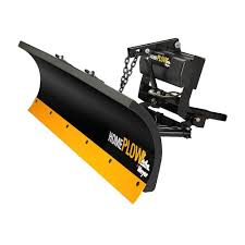 detail k2 storm ii 84 in x 22 in snow plow for trucks and suvs residential snow plow patented auto