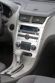 2009 Chevrolet (Chevy) Malibu Hybrid Center Console - Picture ...