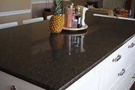 more than anything else i worried about the counter tops our kitchen designer recommended that we go with a quartz counter top
