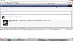 blank facebook page. Beautiful Page To Blank Facebook Page E