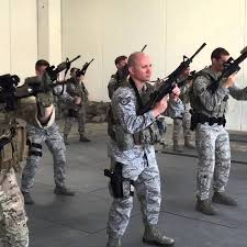 united states air force security forces topic