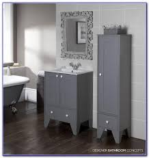 Free Standing Bathroom Cabinets Tesco Cabinet Home Furniture