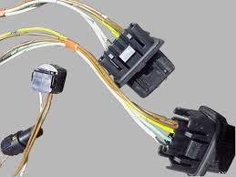mercedes benz w210 headlight wiring harness connector kit hong benz w210 cracked headlight wiring harness
