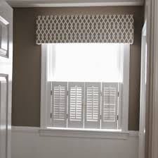 Diy Wood Valance Fabric Covered Cornice Board How To Hang It Shine Your Light