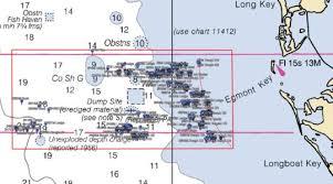 Strikelines Fishing Charts 3d Maps Gps Fishing Spots