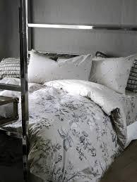 botanist grey bedding
