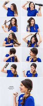 Quick Cute Ponytail Hairstyles 15 Fun Pretty Unique Easy Ponytail Hairstyle Tutorials Gurlcom