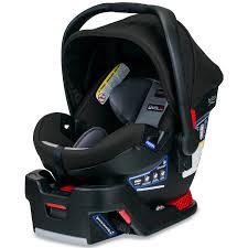 britax b safe ultra infant car seat noir