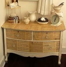 diy decoupage furniture. decoupage furniture diy