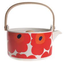 designer kettles modern teapot  made in design