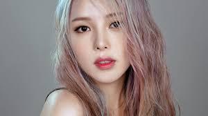how to achieve the korean makeup look