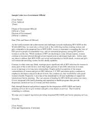official letter format how to write an official letter official letter format sample 04