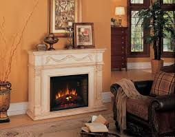infrared fireplace mantel gossamer infrared electric fireplace mantel package in