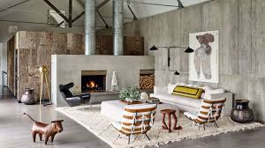 Concrete By Design Austin A Statement Making Austin Home With A World Class Art