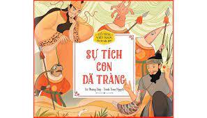 Sự Tích Con Dã Tràng - Truyện Cổ Tích Việt Nam » MẸ VÀ BÉ THẢO DUYÊN