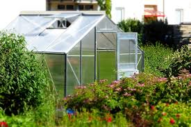 attached greenhouse building this should be your next gardening obsession