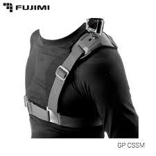 <b>Fujimi GP</b> CSSM Плечевой <b>ремень</b>-<b>крепление</b> для экшн камер ...
